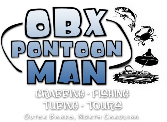 OBX Pontoon Man